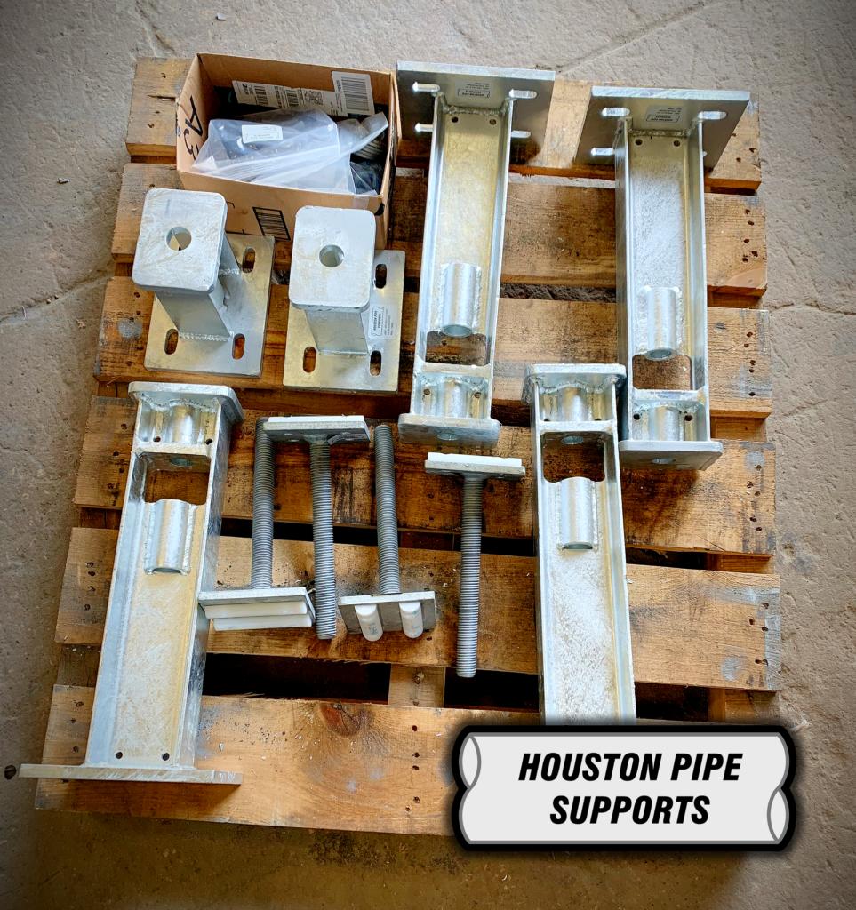 adjustable base pedestals and support heads