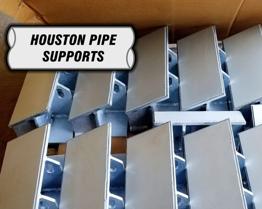 adjustable shim blocks with FRP liners