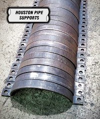 formed pipe clamps supplier