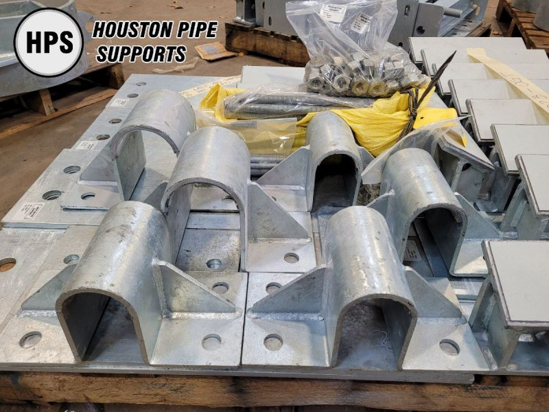small pipe clamps