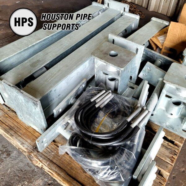 adjustable pipe support order ready to ship